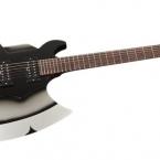 Cort Axe Guitar