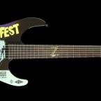 ESP LTD Zombiefest