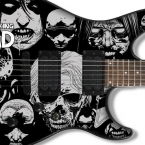 Peavey Walking Dead