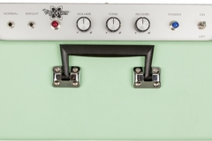 Fender Pawn Shop Special Vaporizer