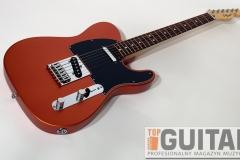 Fender Telecaster Standard Satin