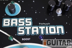 Pigtronix Bass Station