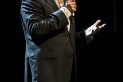 Richard Bona Krakow 2014