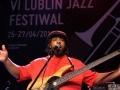 Victor Wooten @ Lublin Jazz Festival 2014