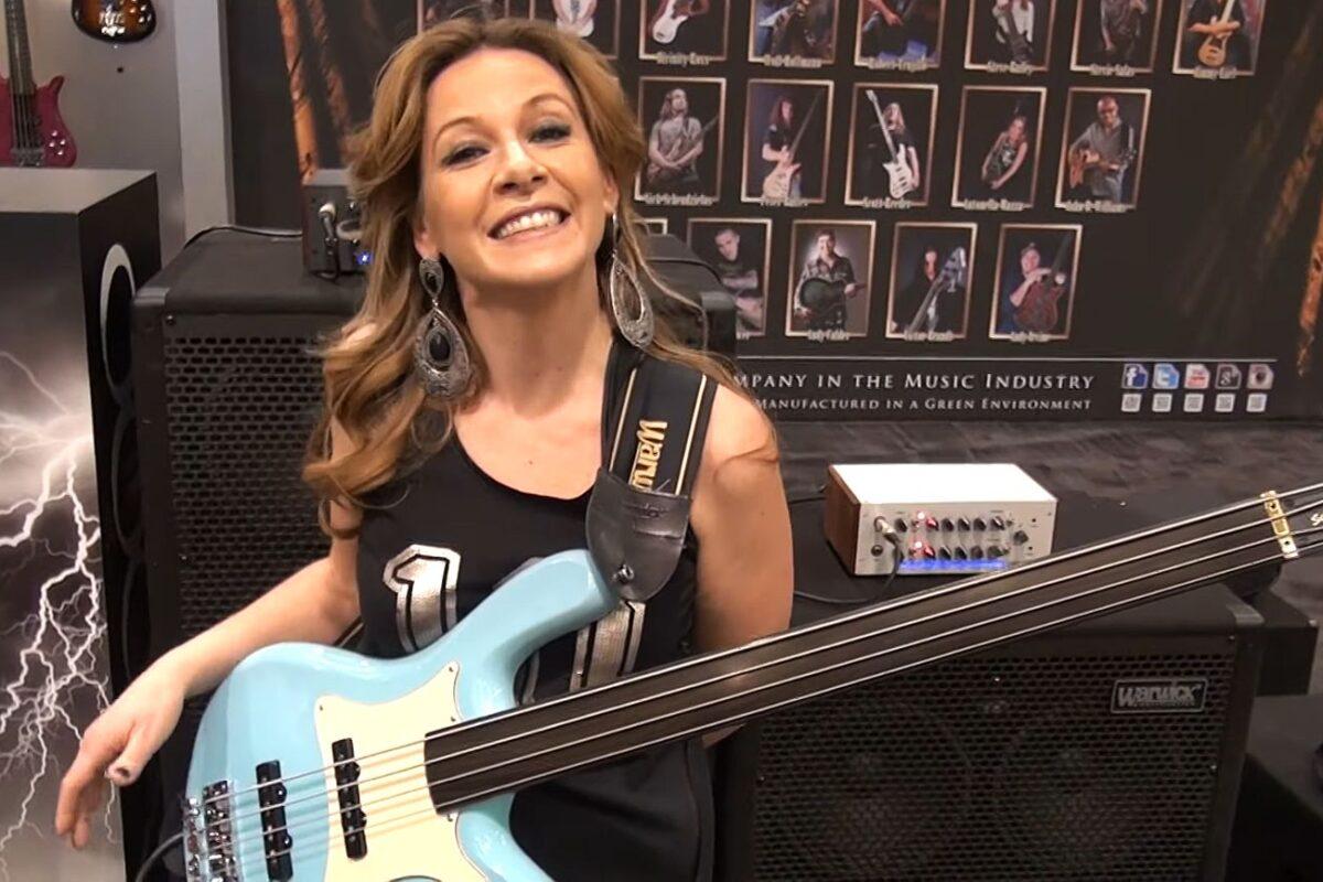 Kobiety basistki – krótka historia odwagi i poświęcenia