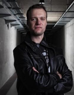 mikolaj wesolowski