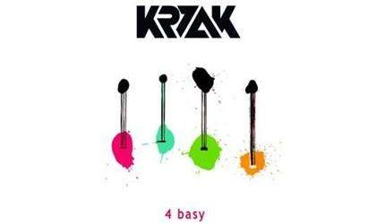 Nowa płyta zespołu Krzak