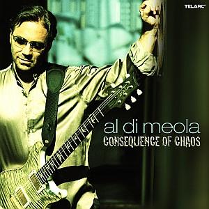 "Al Di Meola – ""Muzyk musi pisać i musi grać"""