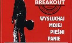 """VARIOUS ARTISTS """"Breakout Festival: Wysłuchaj mojej pieśni, Panie"""" DVD"""