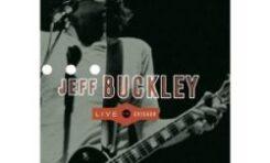 "JEFF BUCKLEY ""Live In Chicago"" DVD"