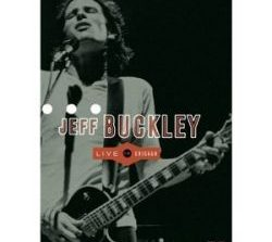 "JEFF BUCKLEY ""Live In Chicago"" DVD"