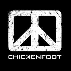 """CHICKENFOOT """"Chickenfoot"""""""