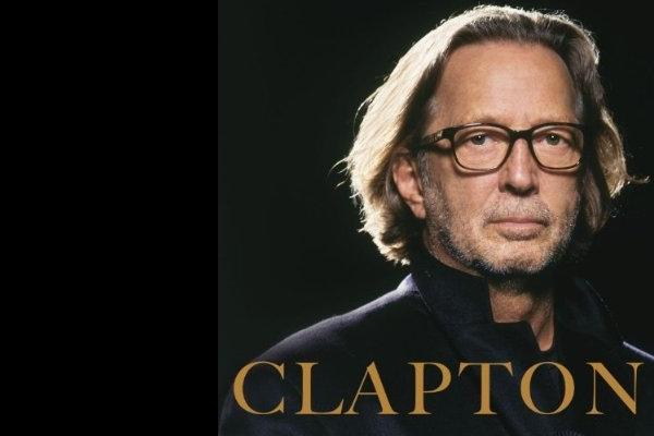 Eric Clapton – żywa legenda