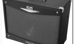Zestawienie wzmacniaczy gitarowych w cenie 1000–1500 złotych