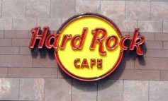 Pepsi Rocks w Hard Rock Cafe