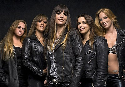 Iron Maidens