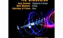 "John McLaughlin & 4th Dimension ""Live @ Belgrade"""