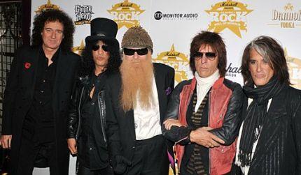 Nagrody Classic Rock rozdane