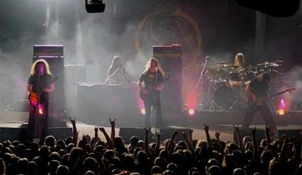 Metal Hammer Festival 2010