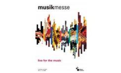 Targi muzyczne Musikmesse oraz Prolight + Sound 2006