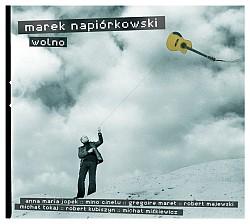 """Marek Napiórkowski """"Wolno"""""""
