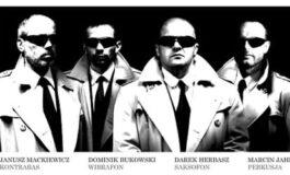Janusz Mackiewicz Quartet w Gdańsku