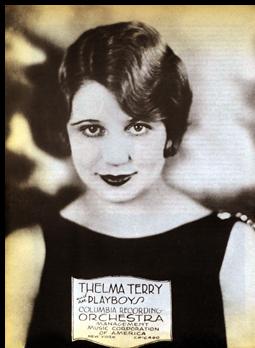 Reklamówka Thelmy i jej zespołu