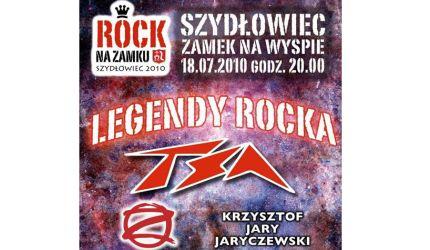 Rock na Zamku
