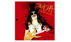Nowa - stara płyta Slasha!
