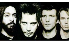 Chris Cornell o sytuacji w Soundgarden