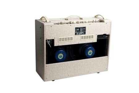 Wzmacniacz VOX AC30HW2X - tył