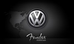 Fender łączy siły z Volkswagenem