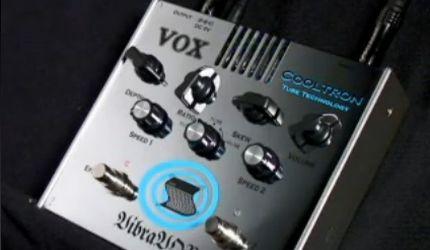 VOX Cooltron