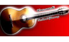 V Warszawski Festiwal Gitarowy