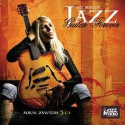 """VARIOUS ARTISTS """"The Best Of Jazz Guitar Forever"""""""