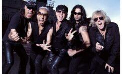 Matthias Jabs ze Scorpions: Nickelback to mój ulubiony współczesny zespół