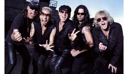 Scorpionsi kończa karierę!