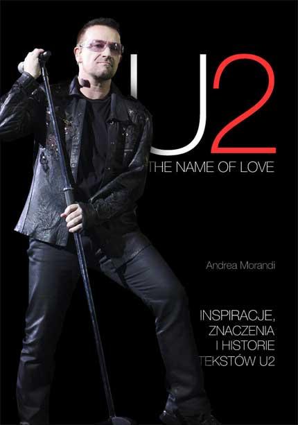 Konkurs – Wygraj książkę U2