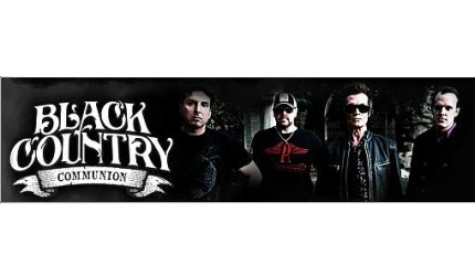 Black Country Communion – kolejna supergrupa