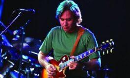 Gitarzysta Carl Verheyen wydał nową płytę