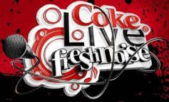 Coke Live Fresh Noise A.D. 2010