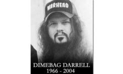 Rocznica śmierci Darrella
