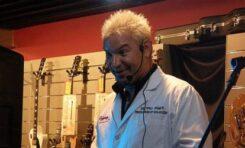 Klinika gitarowa Dra Epiphone'a