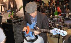 Gitary basowe marki Fleabass w Polsce