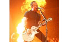 Nowa Metallica prosto z... piwnicy!