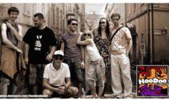 Trasa koncertowa HooDoo Band