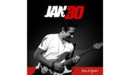 Jan Bo powraca z nowym albumem