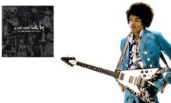 Nowe nagrania Hendrixa!