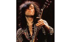 Zabrzmij jak Jimmy Page