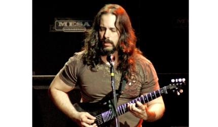 John Petrucci nie zdradza szczegółów